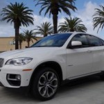 2013 BMW X6 xDrive50i – Review and Test Drive