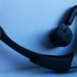 Jabra Motion Bluetooth Headset – Review