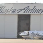 Alaska Airlines Reports January Traffic Up, Load Factor Down