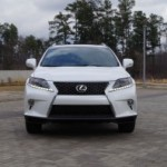 2013 Lexus RX 350 F-Sport – Review and Test Drive