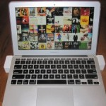 InfiniWing Landing Zone 1.0 Pro Docking Station for MacBook Air – Review