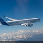 Airbus A350-XWB Extra Widebody Takes Maiden Flight in South of France
