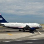 Attorney General Open to Settlement in American-US Airways Suit