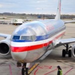 US Air, American Antitrust Settlement Talks Focus On Broad Concessions