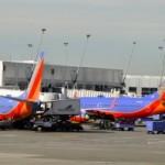 Southwest Passenger Traffic Up for January