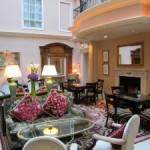 Westin Dublin, Ireland – Hotel Review