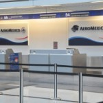 Aeromexico Reports Increase in May Traffic