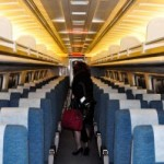 Amtrak Guest Rewards to Offer Free Fourth Round-Trip