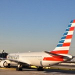 American Airlines First Quarter Profit Takes Off After Merger