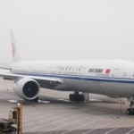Air China Introduces New First- and Business-Class Meal Options on Paris Routes