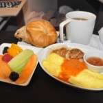 American Renames US Air Cabins, Adds First Class Meals on More US Flights