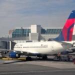 Delta Threatens to Sue Dallas Over Love Field Gates