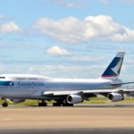 Cathay Pacific to Link Boston and Hong Kong