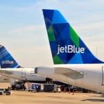 JetBlue Records 61% Drop in Q1 Revenue