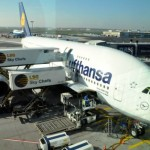 Frankfurt Airport Reports 'Historic Low' in Passenger Traffic for 2020