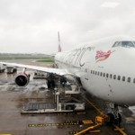 Virgin Atlantic Boeing 747 to Become U.S. Troop Carrier