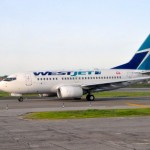 WestJet to Restore Service to 5 Cities in Canada