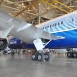 Boeing Faces New Dreamliner Challenge with Titanium Part Defect