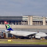 South African Airways Suspends Some Flights to Conserve Cash