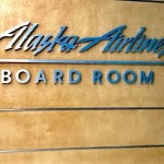 Alaska Airlines CEO to Retire in 2021, Successor Named