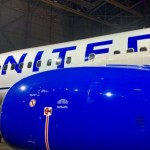 United Airlines Turns Cargo Facility in Houston into Food Bank