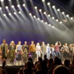 Theatergoers Evacuated from 'Jagged Little Pill' on Broadway