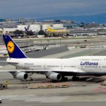 Lufthansa Group Revenue Plummets by 74%