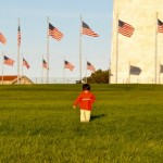 Coronavirus News Update – Sept. 21: 670,000 Flags on the National Mall Pay Silent Tribute to America's Loss