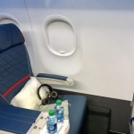 Delta to Resume Traditional In-Flight Beverage Service on Domestic Flights, Hot Meals on Transcons
