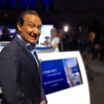 Oscar Munoz Moves to New Role as Executive Chairman of United Airlines
