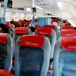 Austrian Airlines Resumes Normal Service to London, Tel Aviv