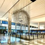 JPMorgan Chase to Open 'Sapphire' Airport Lounges in Boston, New York, and Hong Kong