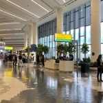 New LaGuardia Arrivals and Departures Hall to Open Saturday