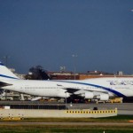 El Al Cancels All Flights Until Further Notice