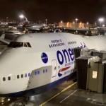 British Airways Retires Entire Boeing 747 Fleet 'with Immediate Effect' Amidst Downturn in Travel