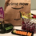 Amazon to Shutter Prime Now Two-Hour Delivery Service