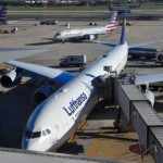 Air France, British Airways, Lufthansa Reduce Capacity and Ground Planes