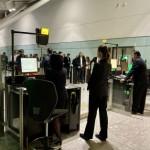 U.S. to Require Negative Coronavirus Test from Airline Passengers Traveling from U.K.