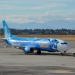 Alaska to Launch 4 New Routes Linking California and Montana