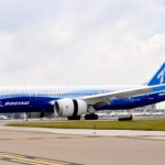 Boeing Reports Strong Sales, Deliveries for March and First Quarter