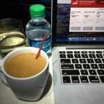 Delta to Upgrade In-Flight Wi-Fi with Eye Towards 'Fast and Free' Internet' in the Future