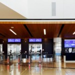 $1.73 Billion West Gates Expansion to Tom Bradley International Terminal at LAX Opens to the Public