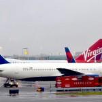 Delta, Virgin to Return to T3 as Heathrow Reopens Second Runway