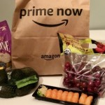 Amazon's Whole Foods Grocer to Add $10 Surcharge to All Delivery Orders