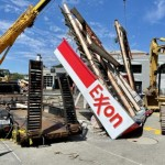 One Week After Ida, Damage, Death Tolls from Hurricane Ida Continue to Mount