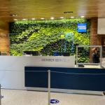 American Express Opens Centurion Lounge at London Heathrow